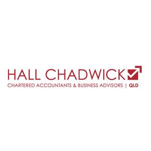 Hall Chadwick logo