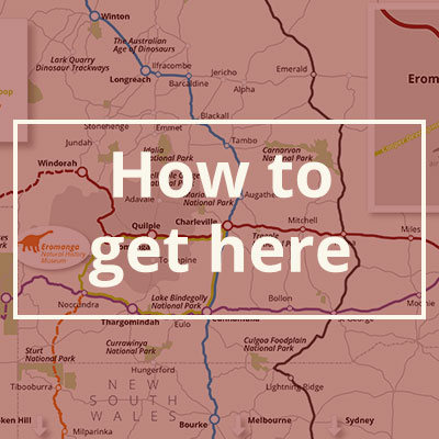How to get to ENHM Map