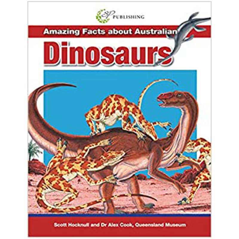Amazing facts about dinosaurs