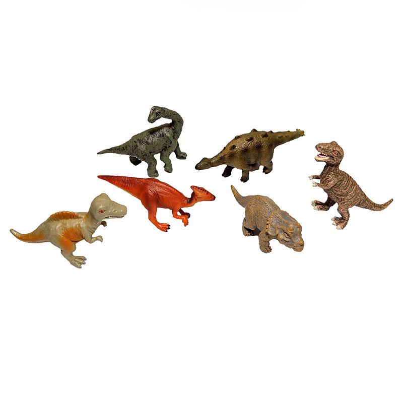 Baby Dinosaur Figurines