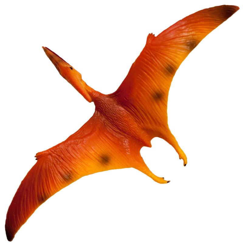 Dinosaur Figurines - Pteranodon