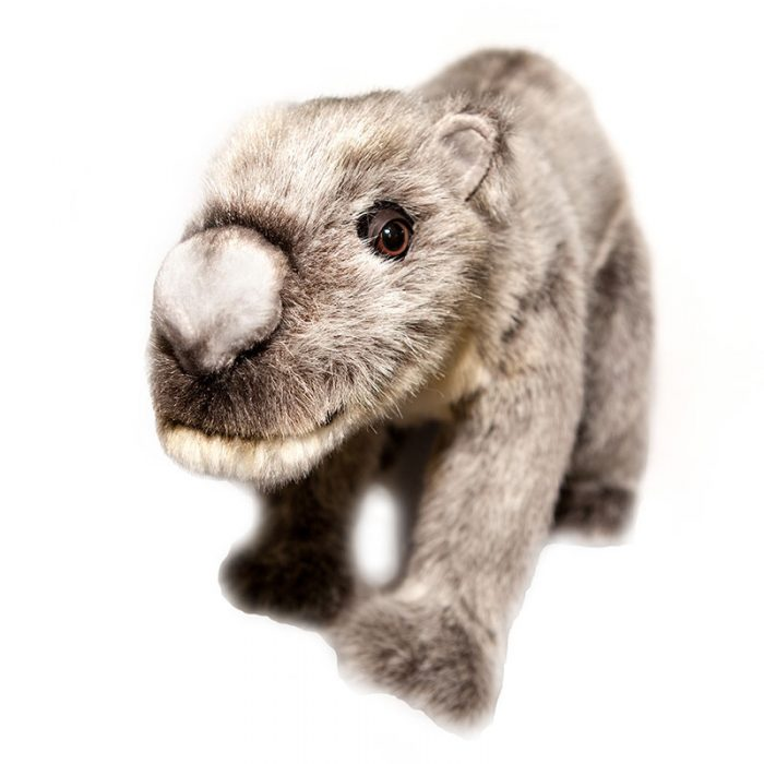 Diprotodon Plush