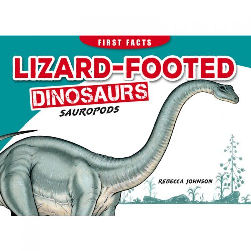 Lizard-Footed dinosaurs