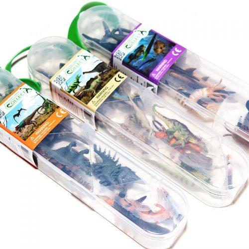 Prehistoric 10 Piece Gift Set