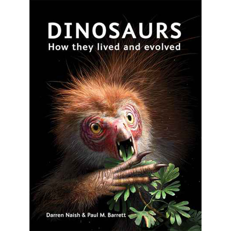 Dinosaurs How they Lived and Evolved book