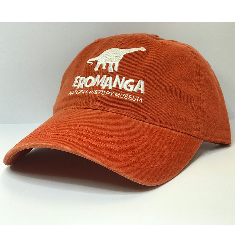 ENHM Cap - Orange